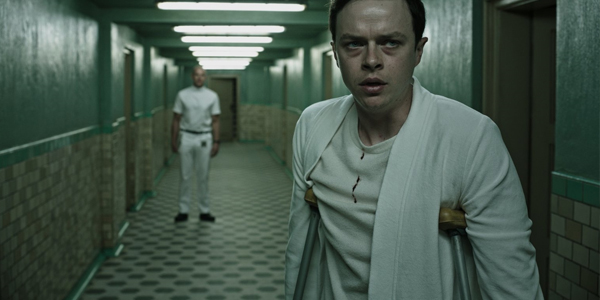 A Cure for Wellness - Szenenbild