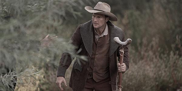 Bone Tomahawk - Szenenbild