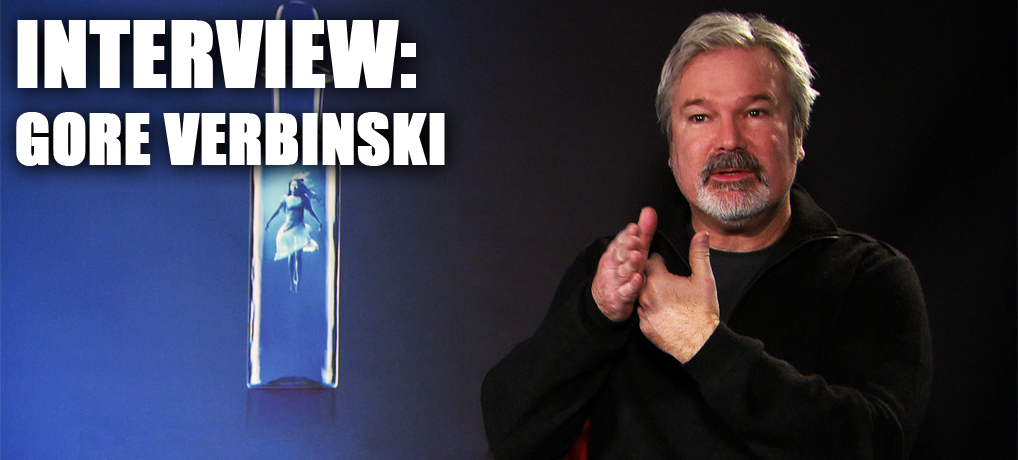 Interview mit Gore Verbinski