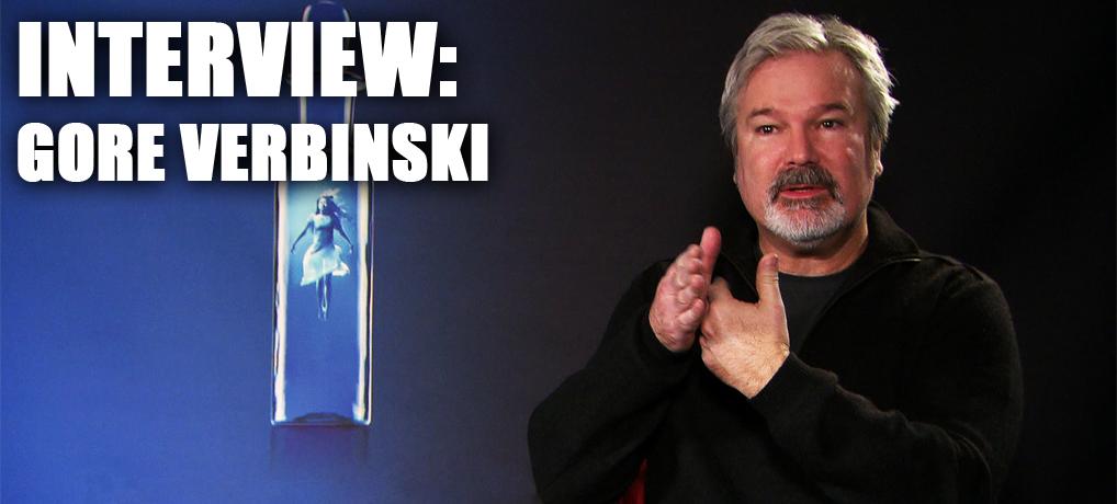 Interview mit Gore Verbinski