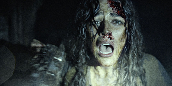 Blair Witch - Szenenbild